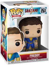 Freddy - Funko Pop! n° 261