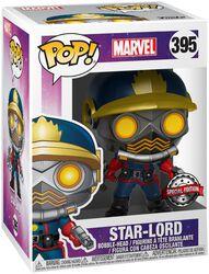 Star-Lord - Funko Pop! n°395