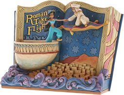 Envol De La Romance (Storybook Aladdin)