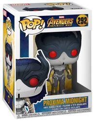 Infinity War - Figurine En Vinyle Proxima Midnight 292