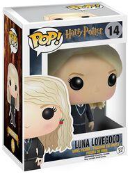 Figurine En Vinyle Luna Lovegood 14