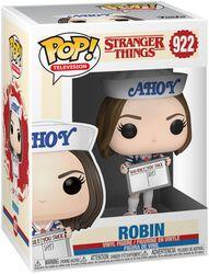 Saison 3 - Robin - Funko Pop! n°922