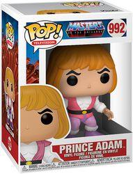 Prince Adam - Funko Pop! n°992