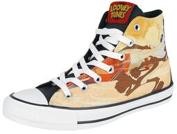 Looney Tunes - Wile E. Coyote & Road Runner