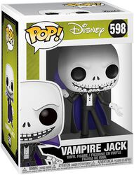 Vampire Jack - Funko Pop! n° 598