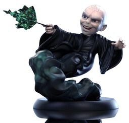 Voldemort - Figurine Q-Posket