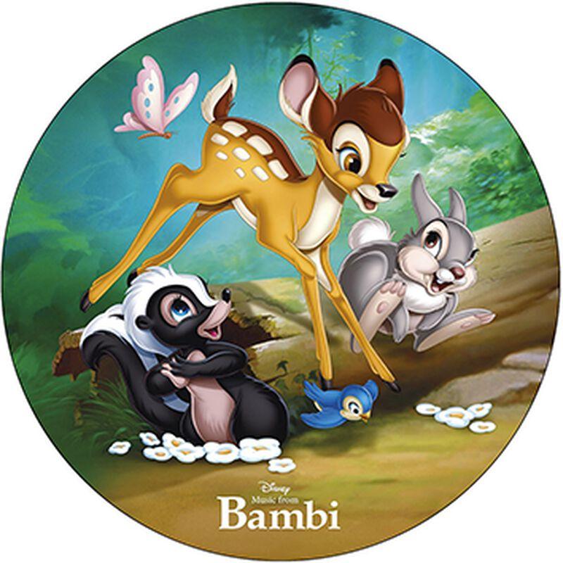 Musique De Bambi