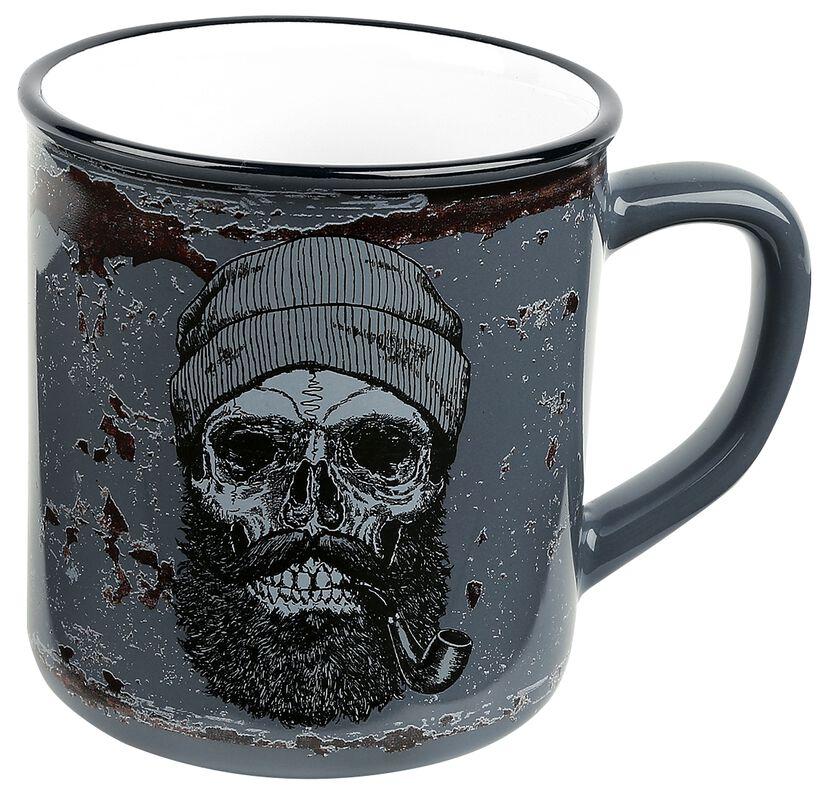 Crâne Sailor Skull