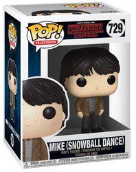 Figurine En Vinyle Mike (Snowball Dance)  729