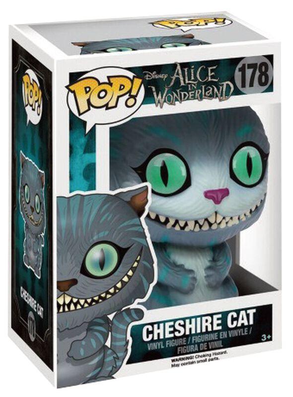 Chat Du Cheshire - Funko Pop! n°178