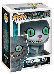 Figurine En Vinyle Le Chat Du Cheshire 178