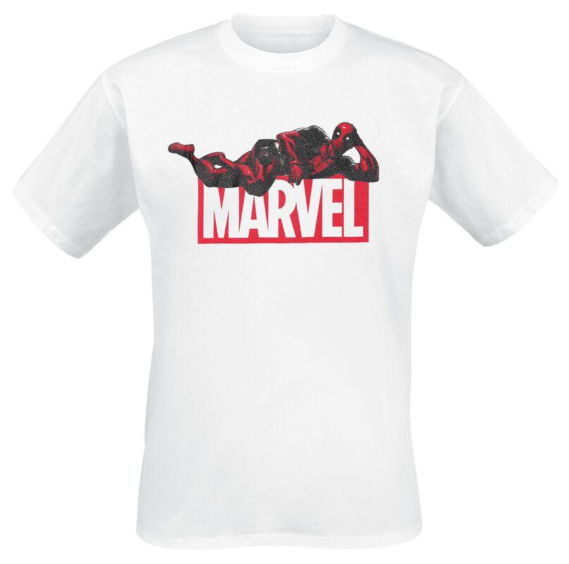 Logo Marvel & Deadpool
