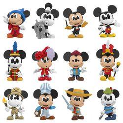 90e anniversaire de Mickey - Mystery Mini