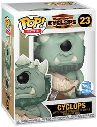 Myths - Cyclope (Funko Shop Europe) - Funko Pop! n°23