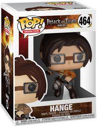 Hange - Funko Pop! n°464