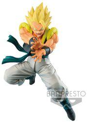 Dragon Ball Super - Figurine Super Kamehame-Ha Gogeta Ver. 2
