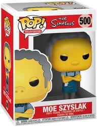 Moe Szyslak - Funko Pop! n°500