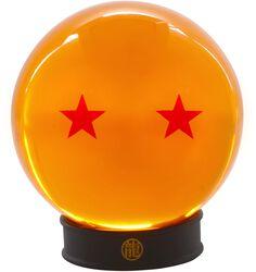 Dragon Ball - 2 Étoiles
