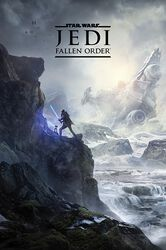 Jedi Fallen Order - Paysage