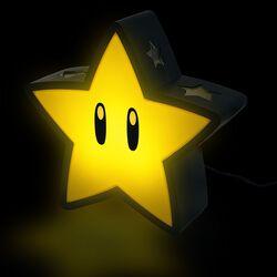 Lampe Super Star