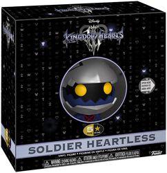 Soldat Sans-Cœur - Figurine 5 Star