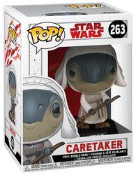 Figurine En Vinyle Caretaker 263