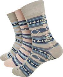 Chaussettes Inka - Lot De 3