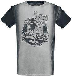 Tom & Jerry Tom and Jerry Cartoon