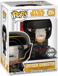 Dryden (Gangster) - Funko Pop! n°254