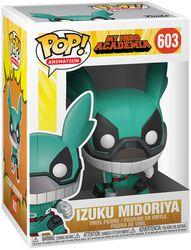 Izuku Midoriya - Funko Pop! n°603