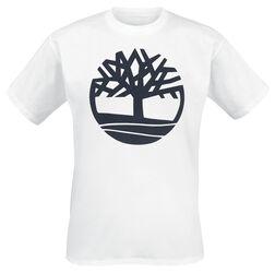T-Shirt Kennebec River Band Tree