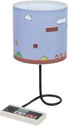 Lampe NES