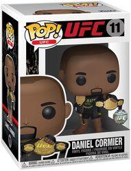 UFC Daniel Cormier - Funko Pop! n°11
