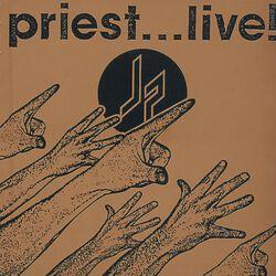 Priest ... Live!
