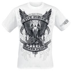 Aigle Noir & Blanc