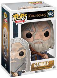 Figurine En Vinyle Gandalf 443