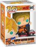 Dragon Ball Z - Super Sayan Goten - Funko Pop! n°641