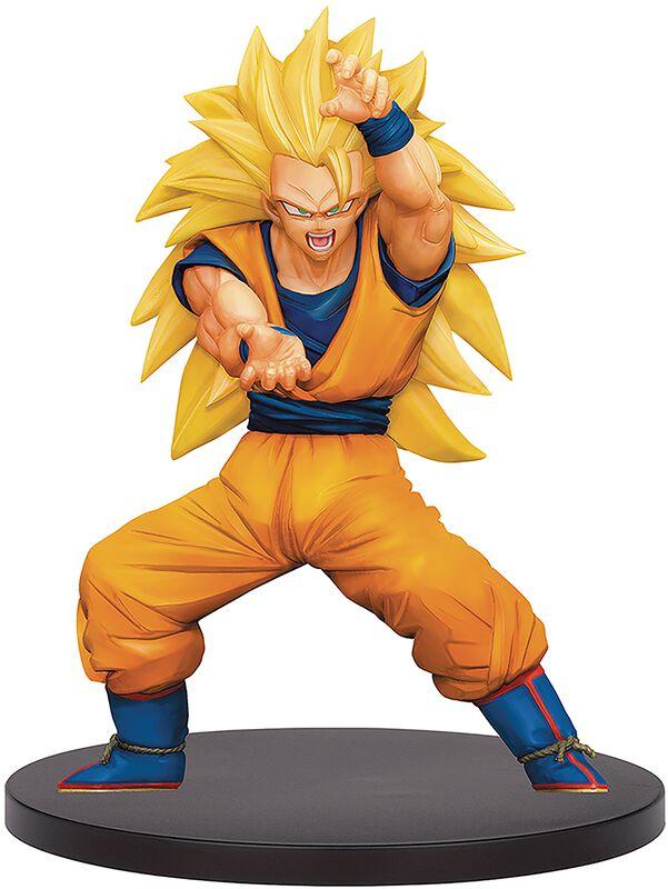 Dragon Ball Super - Super Saiyan 3 Son Goku