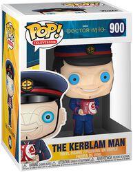 The Kerblam Man - Funko Pop! n°900