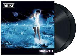 Showbiz (US Re-Issue)
