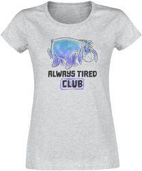 Always Tired Club