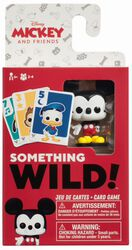 Something Wild - Mickey & Ses Amis