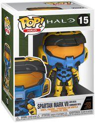 Spartan Mark VII & VK79 Commando File - Funko Pop! n°15