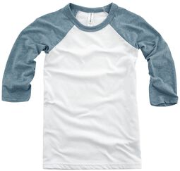 T-shirt manches mi-longues