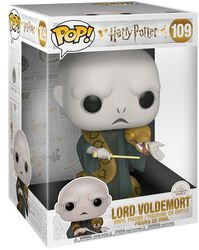 Lord Voldemort (Life Size) - Funko Pop! n°109