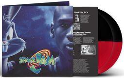 Space Jam - Bande-Originale