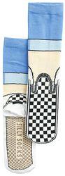 Chaussettes Chaussures De Skate