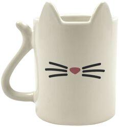 Animal Coffee Mug Chat