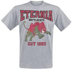 Eternia - Battlecats