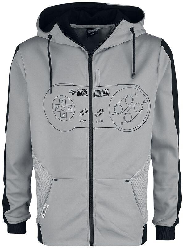SNES - Super Nintendo Entertainment System - Manettes